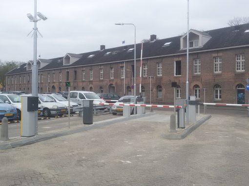 Molsparking Breda