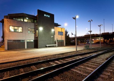 CCTV lokatie RSC