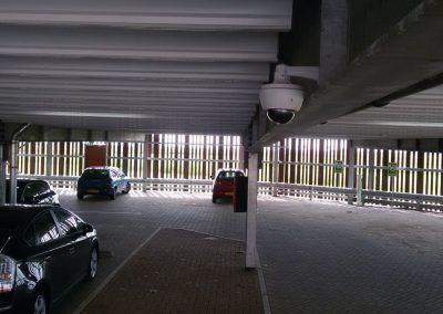 CCTV Westpolder