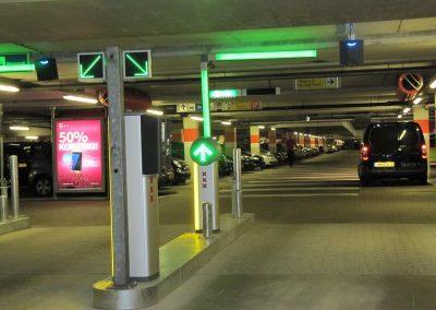 parkeerinstallaties-elektro-four-arena